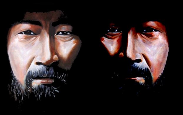 Цари - Наш Чингиз-Хан 1995