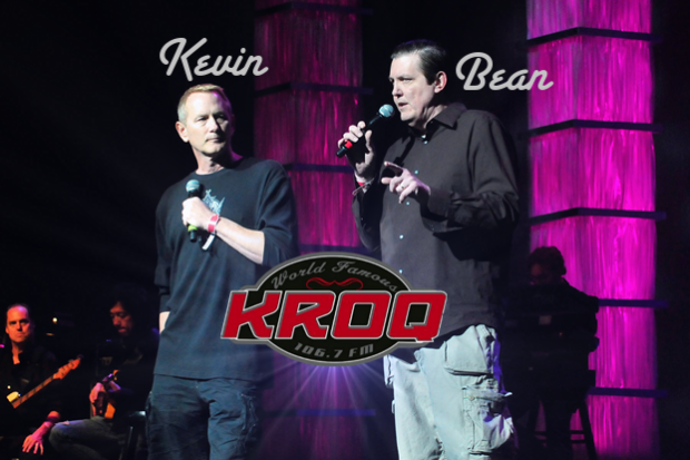 Kevin And Bean Work From Home - Work Place Etiquette with Kevin Bean « The World Famous kroq