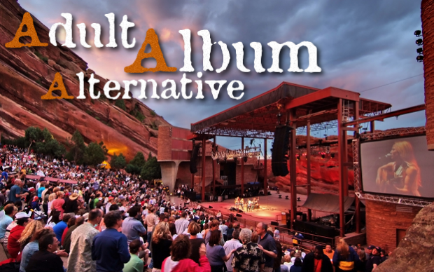 Adult Album Alternative (AAA) is a spinoff from the Rock and Alternative ...