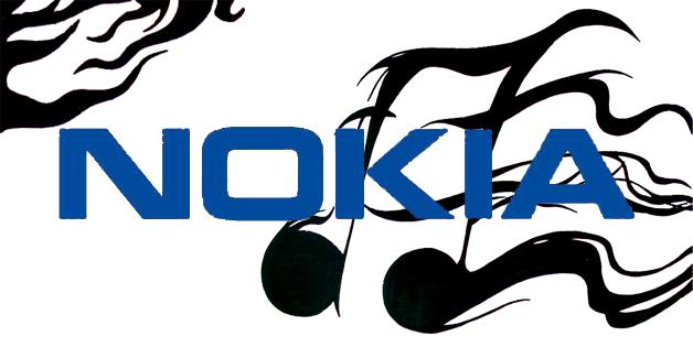 Nokia Ring Tone Sonic Brand